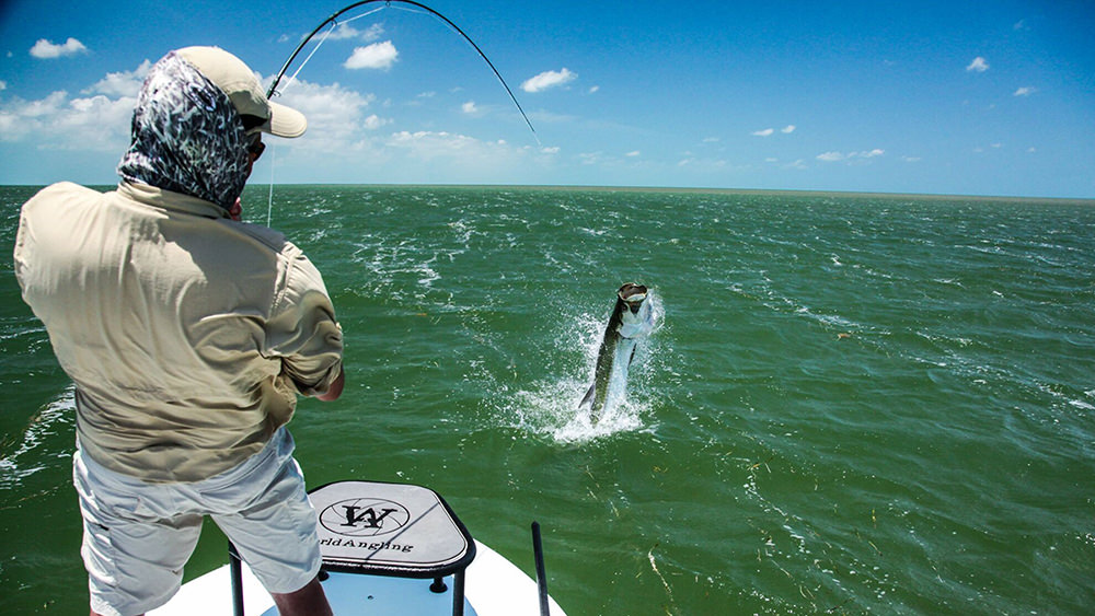 Top reasons to hire a fishing guide!