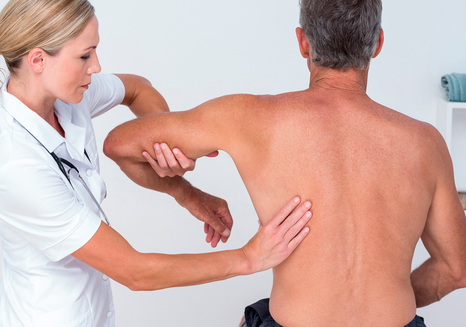 Now Enjoy Services Of Professional And Qualified Physiotherapists