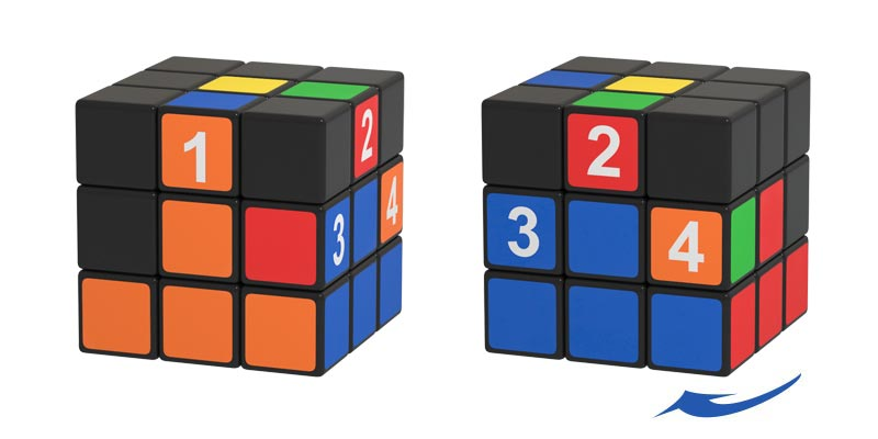 The Way To Solve A Rubik's Cube Easy Beginner Method