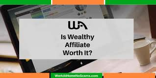 What's The Wealthy Affiliate Program An In-depth Review