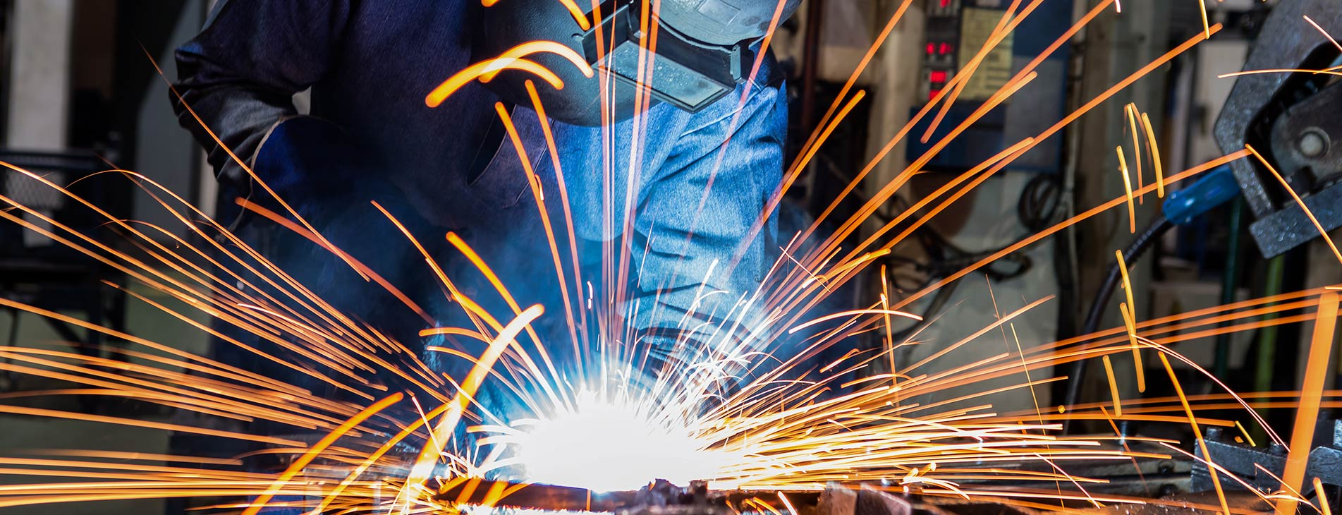 Lowering Publicity To Welding Fumes - Automotive