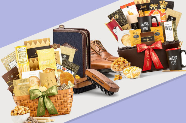 An ultimate guide to get the best gift baskets!