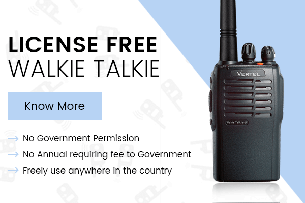 The 7 Greatest Walkie Talkies