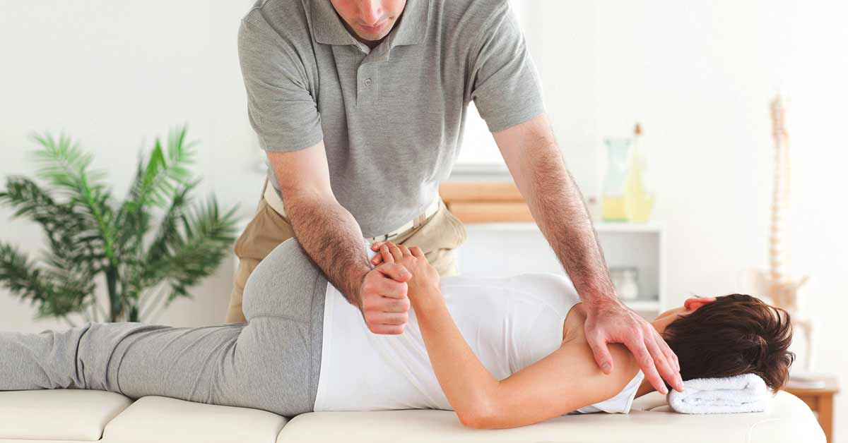 Chiropractic-Things To Consider Before Visiting The Chiropractor