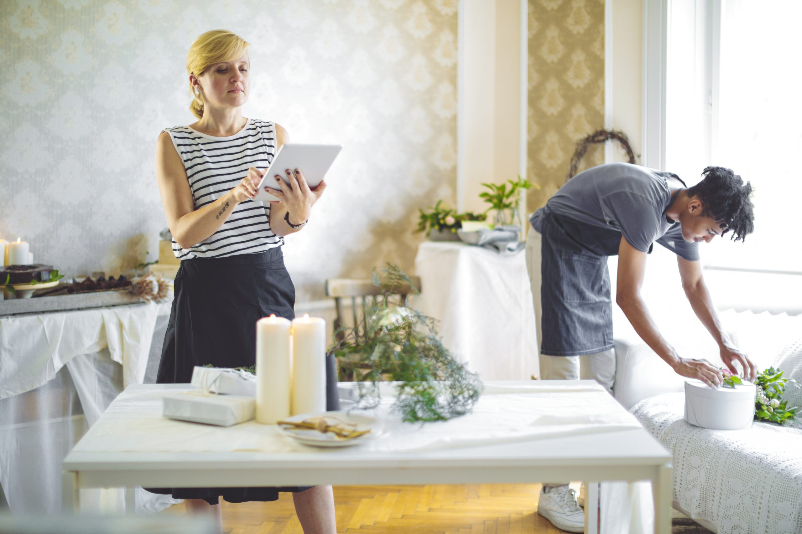Why Look for In Professional House Manager?