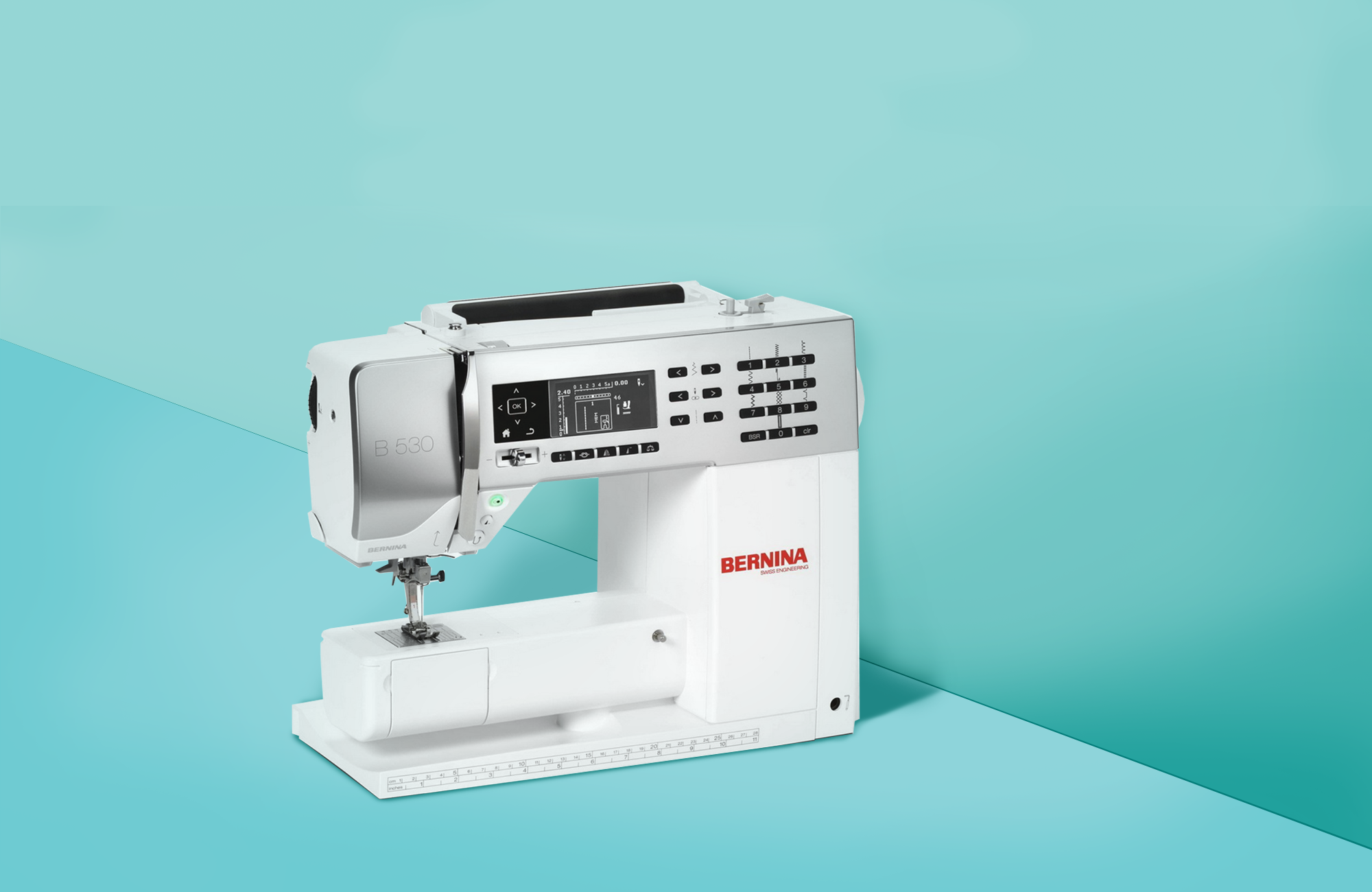Finest Sewing Machine For Beginners For Sewing Face Masks