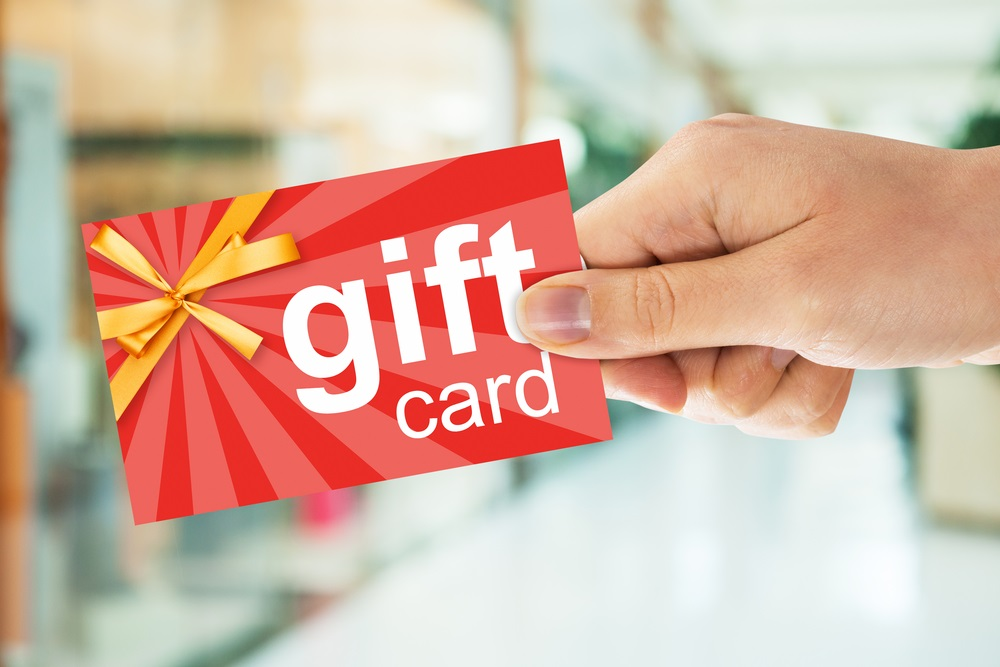 Gift Cards - Does The Perfect Gift Required Perfecting?