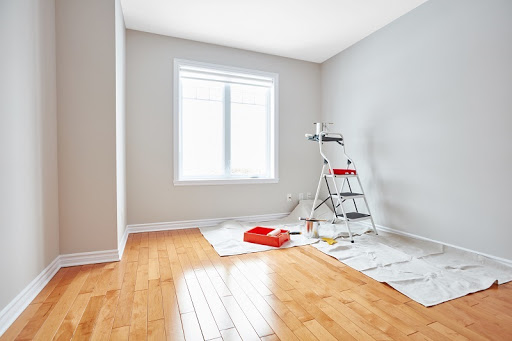Superior Painting Experts & Wall Covering Co. - Quality Painting From Charlotte