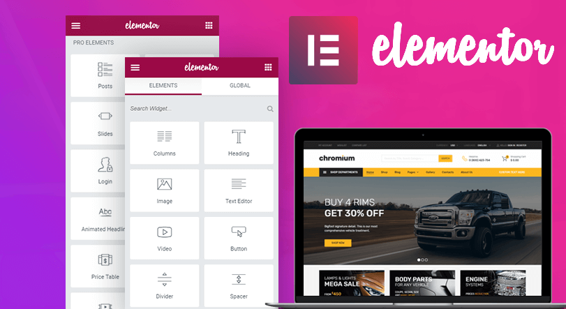 Are you finding the latest version of elementor pro Wordpress plug-in?