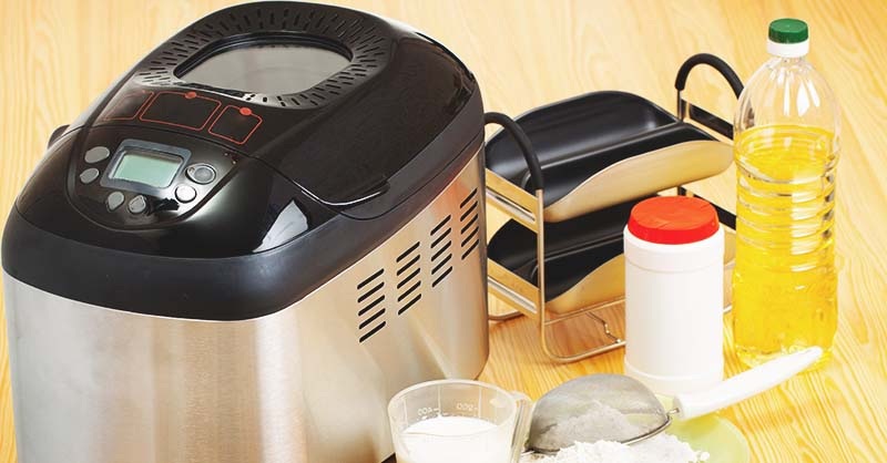 10 Greatest Bread Machines For Your Home Bakers Of 2020