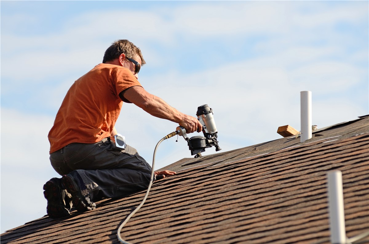 Resolving Issues With Roofing Jobs