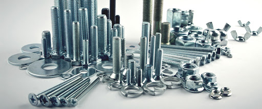 How Industrial Fasteners Help In Dealing With Literally Distinctive Things