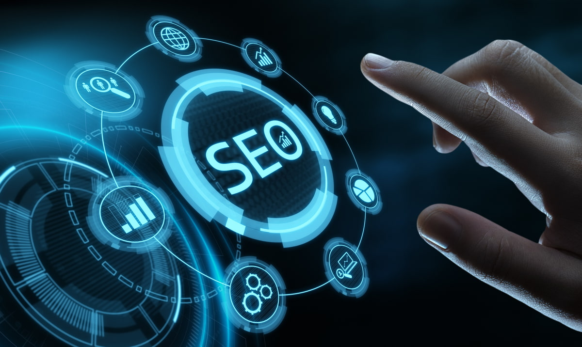 SEO Services Help You Achieve Higher SEO Positioning