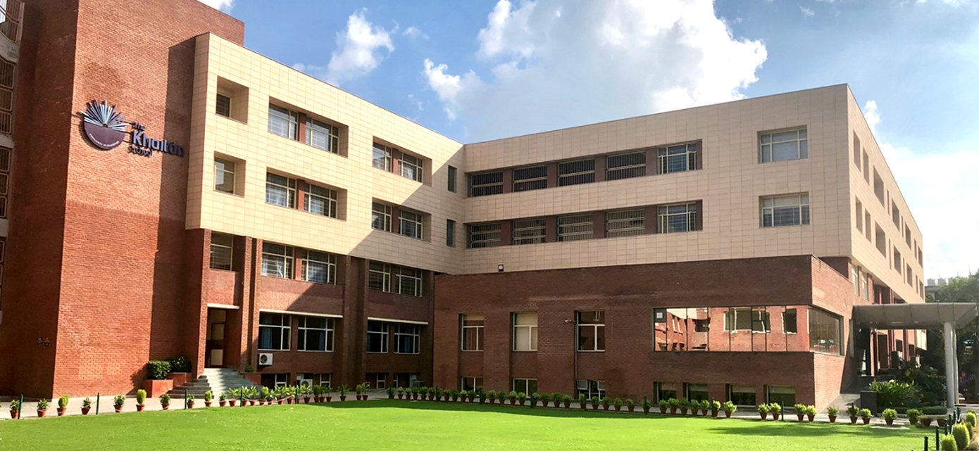Search out the top schools in Noida