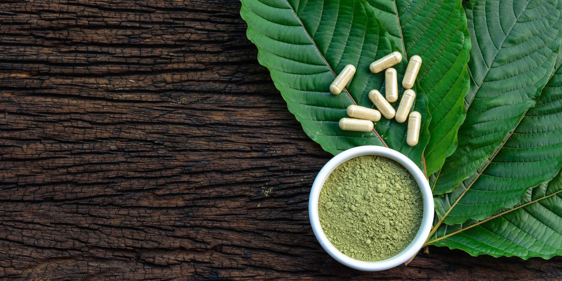 Strong Causes To Prevent Kratom Extract