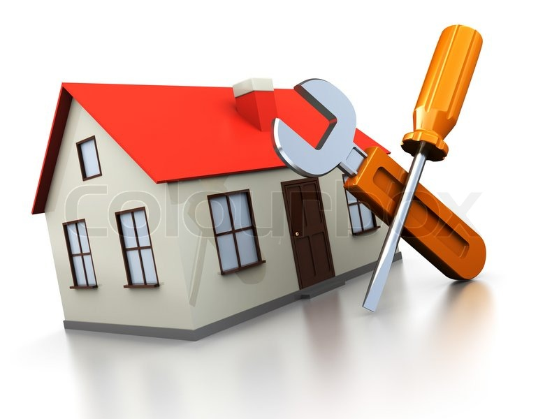 What's Home Repair And Maintenance Services and the way Does It Work?