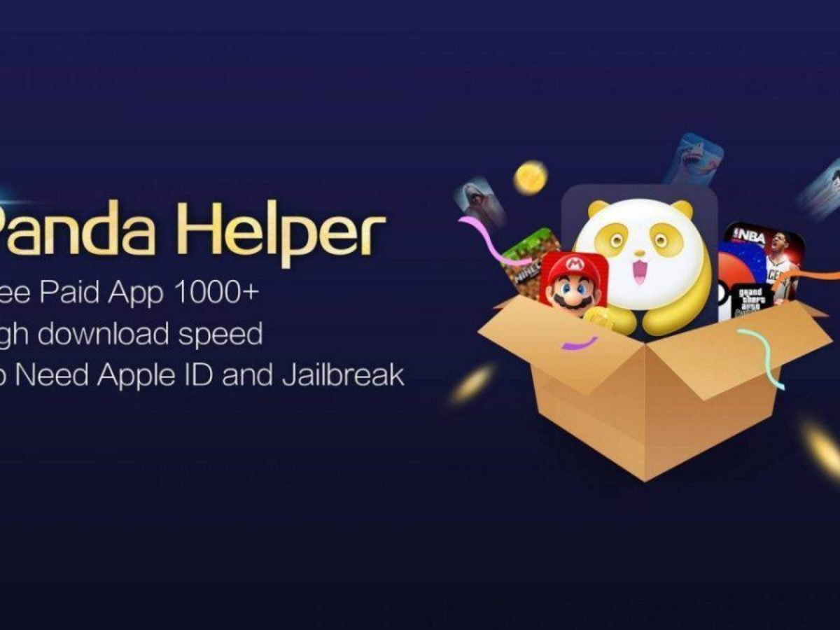 These 9 Mistakes Will Destroy Your Panda Helper